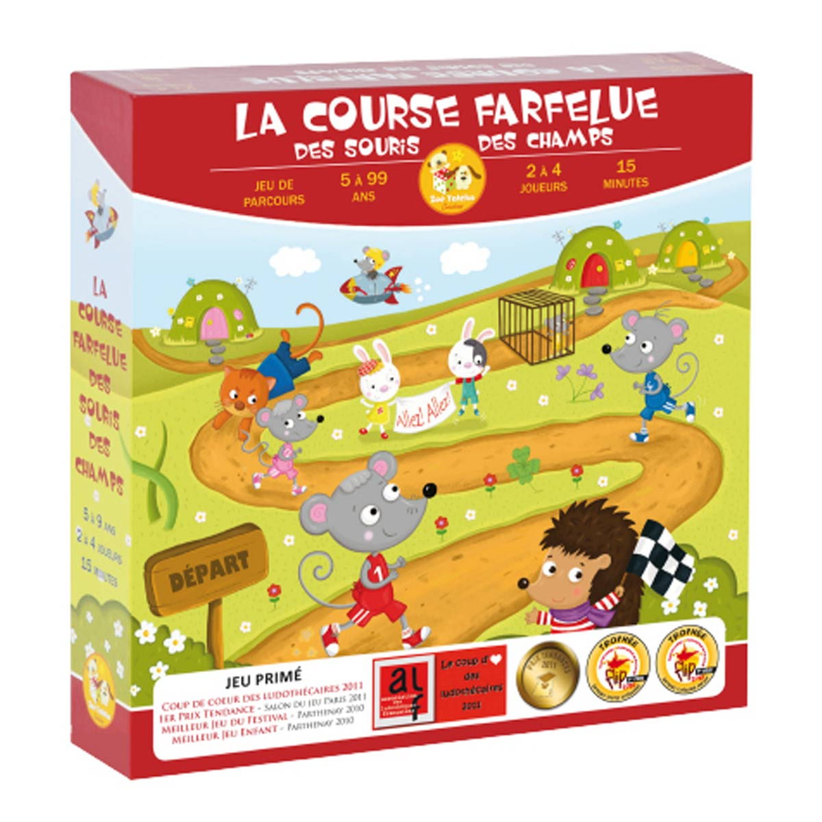 la-courses-farfelue