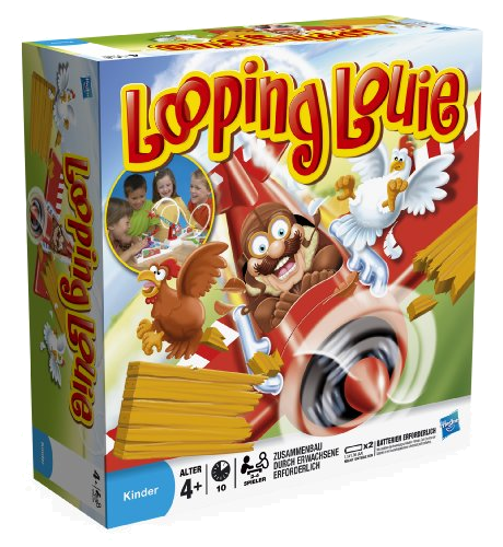 looping louis