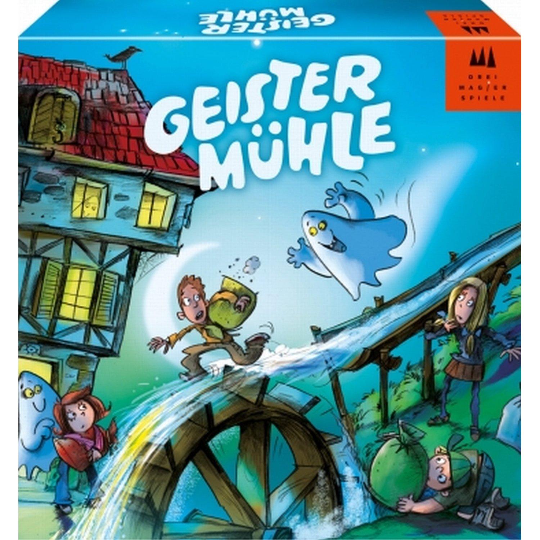 geister-muhle