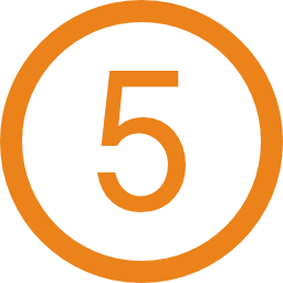 number-five-in-circular-button (1)