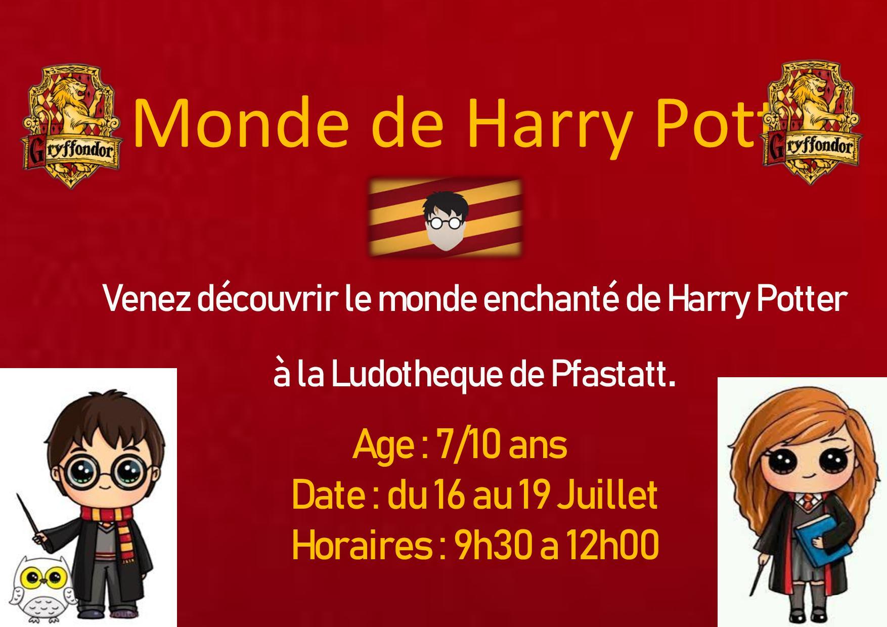 LEMONDE DE HARRY P