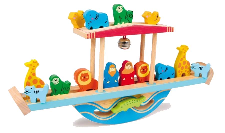 NOAH BALANCING ARK