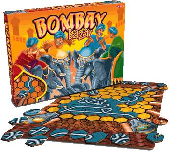 bombay bazar