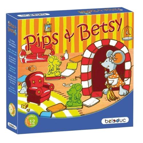 pips betsy