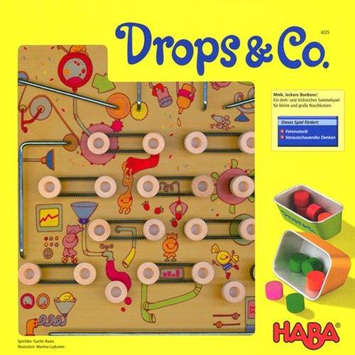 drops co