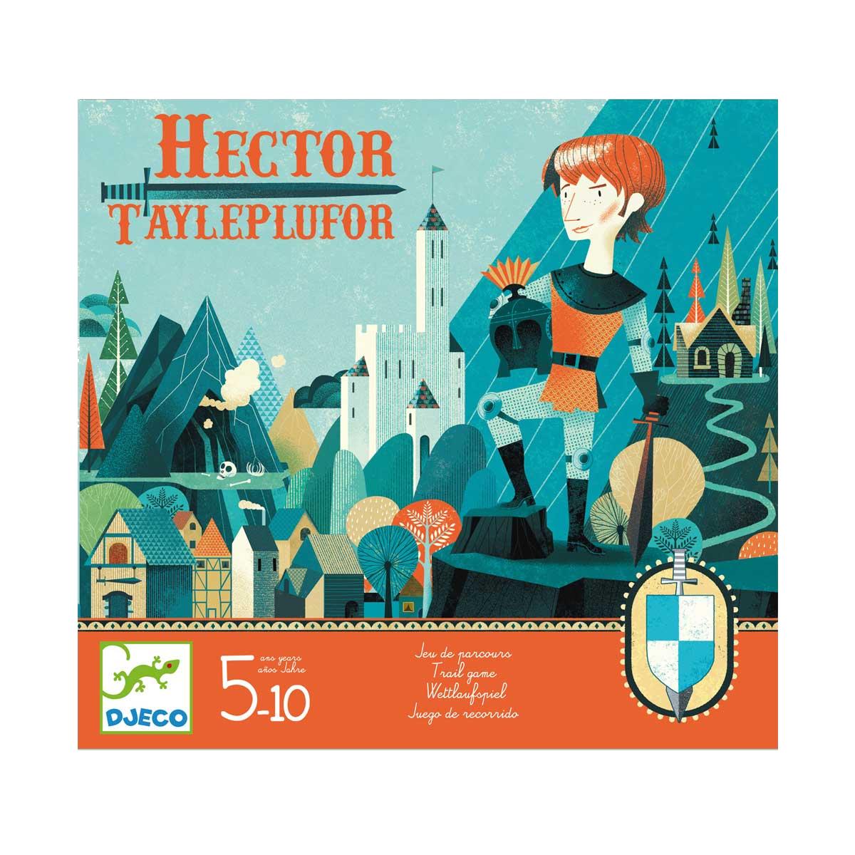 hector taylefplufor