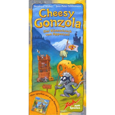 cheesy gozol
