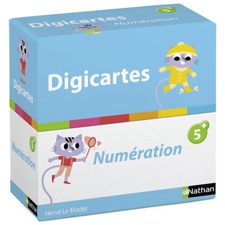 digicartes numération