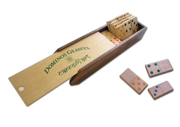 domino geant 7848