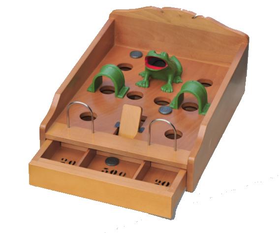 jeu de la grenouille 5947