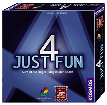 just 4 just