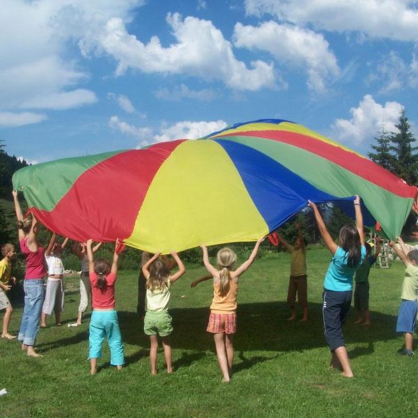 parachute 4327 - 6522