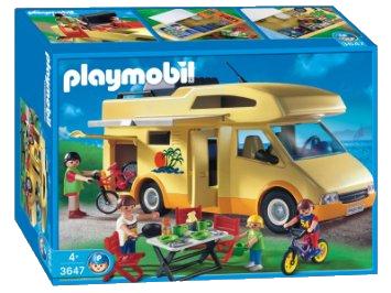playmobil 3647