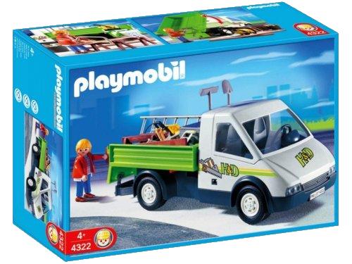 playmobil 4322