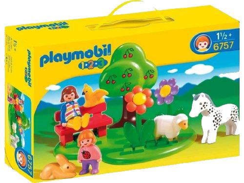 playmobil 6757