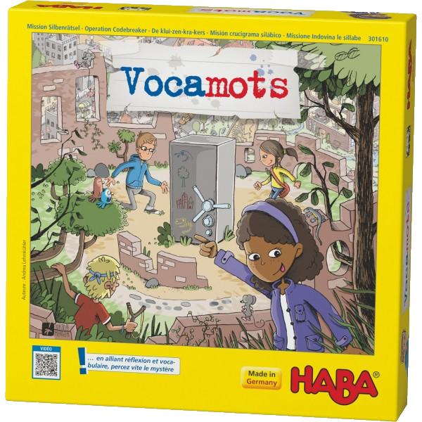 vocamots