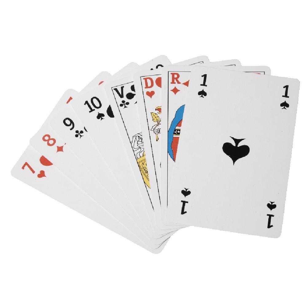 jeux de carte xl