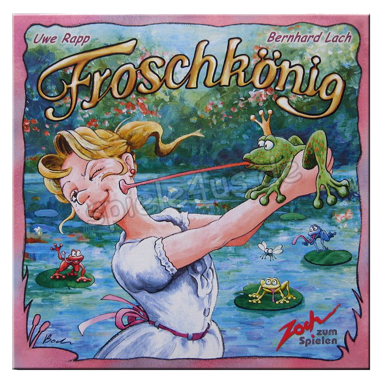 froschkonig