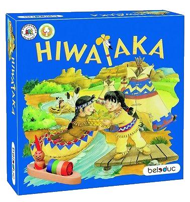 hiwataka
