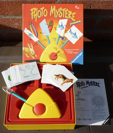 photo mystère