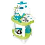 clinique-veterinaire-smoby-3-espaces-de-jeu